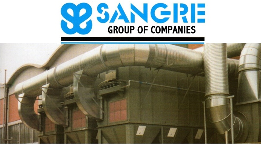 Sangre group of Companies